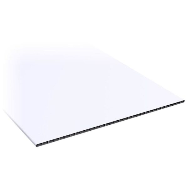 FORRO MODULAR PVC